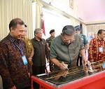 ISI Denpasar Hadiri Peresmian ISBI Tanah Papua