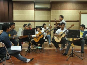 Program Studi Seni Musik