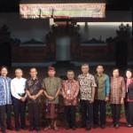 FSP Sukses Gelar Seminar Nasional Seni Pertunjukan