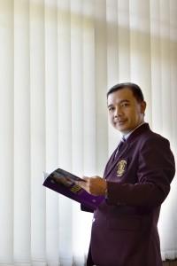 Rektor ISI Denpasar