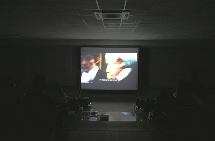 Program Studi Film Dan Televisi (D-4)