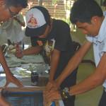 FSRD ISI Denpasar Gelar Studi Ekskursi ke P4TK Seni dan Budaya di Yogyakarta