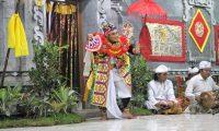 Joged Pingitan Desa Pengosekan Direkonstruksi