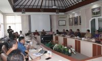 ISI Denpasar jaring usulan rencana strategis 2020-2024