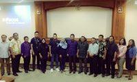 Universiti Teknologi MARA Malaysia kunjungi ISI Denpasar