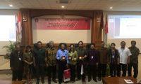 FSP ISI Denpasar seminarkan seni pertunjukan era Revolusi Industri 4.0
