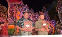 ISI Denpasar-Pemkab Buleleng kerja sama pengembangan seni