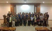 ISI Denpasar komit mantapkan Bulan Menari