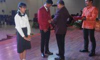 Rektor buat mahasiswa baru bangga jadi bagian ISI Denpasar