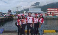 Lima mahasiswa ISI Denpasar raih lima terbaik di KKN Kebangsaan