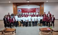 "ISI Denpasar gelar ""English Debating Championship 2019"""