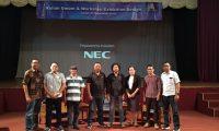 ISI Denpasar undang pakar untuk berbagi ilmu desain pameran